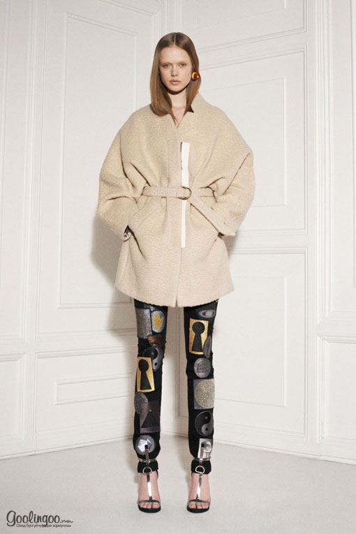 ACNE Winter