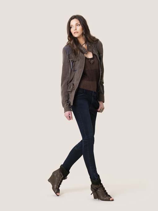 7 for all mankind-F/W lookbook